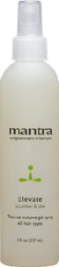 Picture of Mantra Elevate Thermal Volume Gel Spray