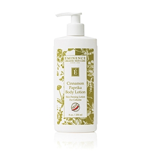 Picture of Eminence Cinnamon Paprika Body Lotion