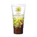 Picture of Eminence Tropical Vanilla Body SPF 32