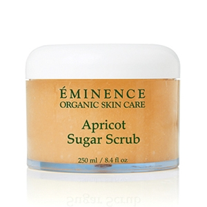 Picture of Eminence Apricot Sugar Scrub