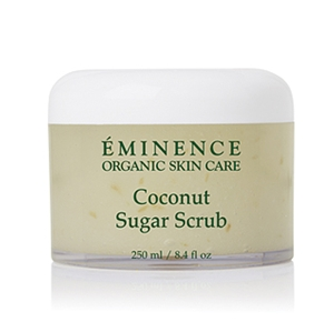 Picture of Eminence Coconut Sugar Scrub