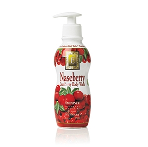 Picture of Eminence Naseberry Cranberry Body Wash