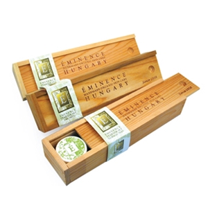 Picture of Eminence Starter set for OILY skin types