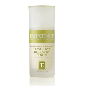 Picture of Eminence Cornflower Recovery Serum