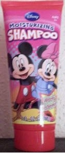 Picture of Disney Wacky Watermelon Moisturizing Shampoo